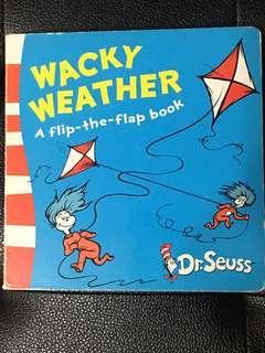 好書推介:Dr. Seuss 幼兒英文故事書