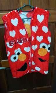 🚚 Elmo背心