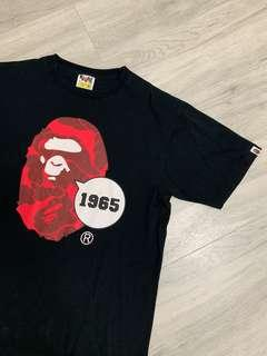 Bape singapore national day exclusive tee