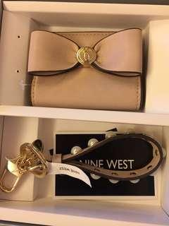Nine West card holder