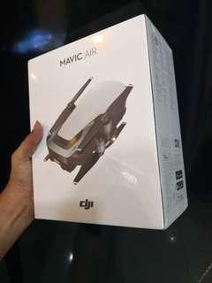 Mavic Air