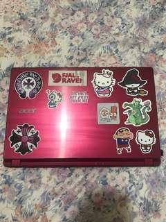 Acer Aspire V5-573PG laptop (touchscreen)