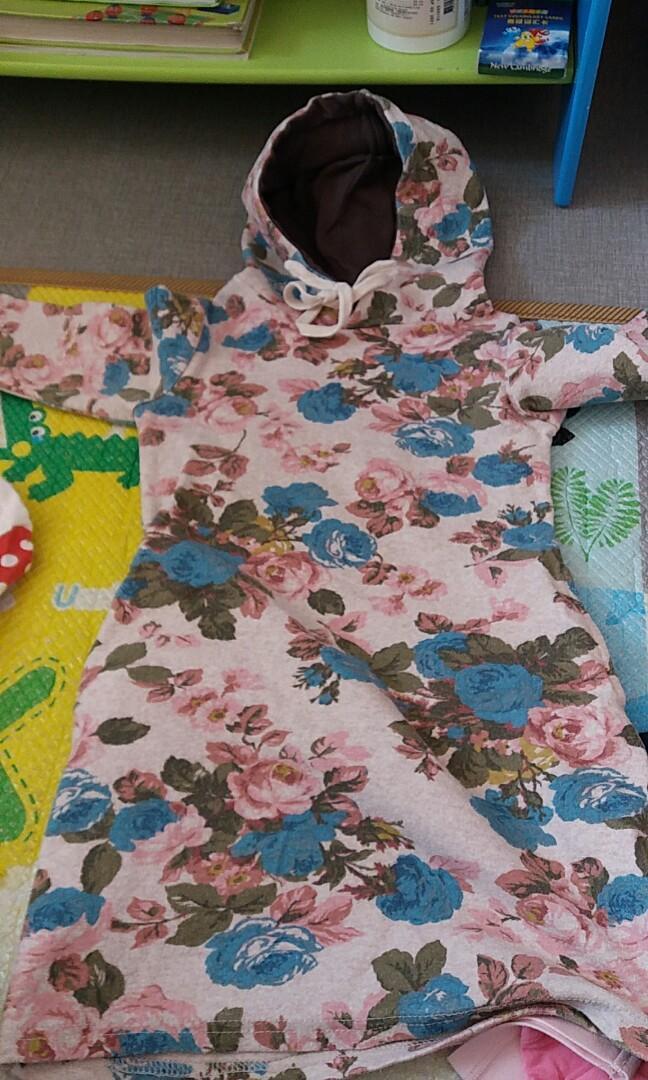 3-4y冬季女童衣物