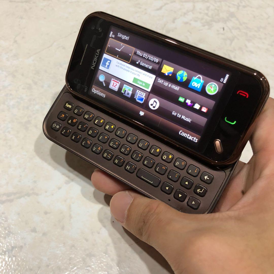 whatsapp nokia n97 mini