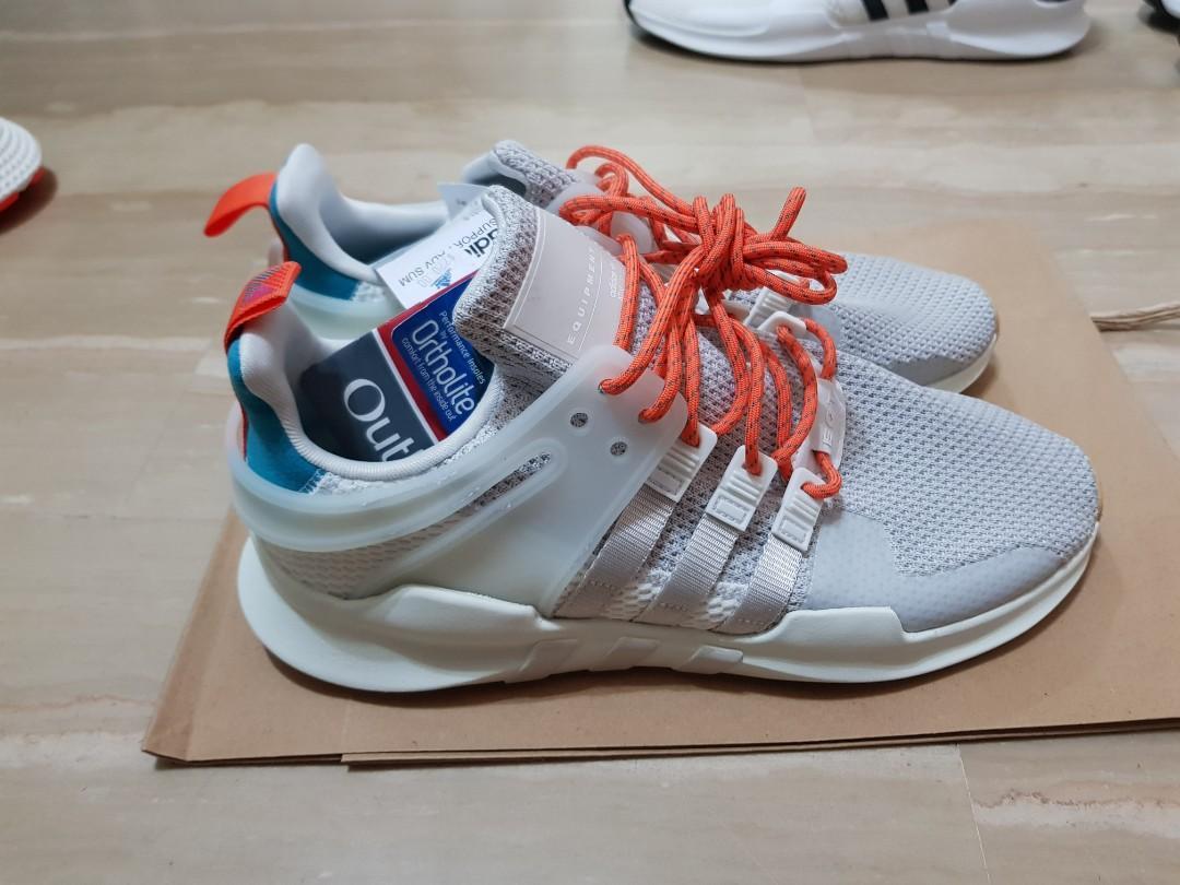 premium selection 76ce6 f873d Adidas EQT Support Adv Sum, Men's Fashion, Footwear ...