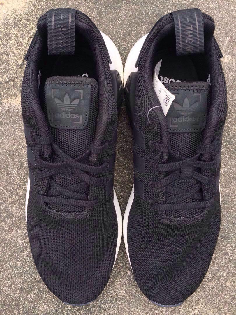 254da4f2a Adidas Originals NMD R2 black CQ2402 PhP 7
