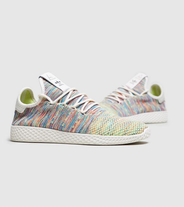 b94bcf90f Adidas Originals x Pharrell Williams Tennis Hu Primeknit