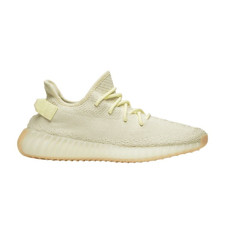 a8bee1bd37420 Adidas Yeezy 350 Boost Butter (RETAIL PRICE)