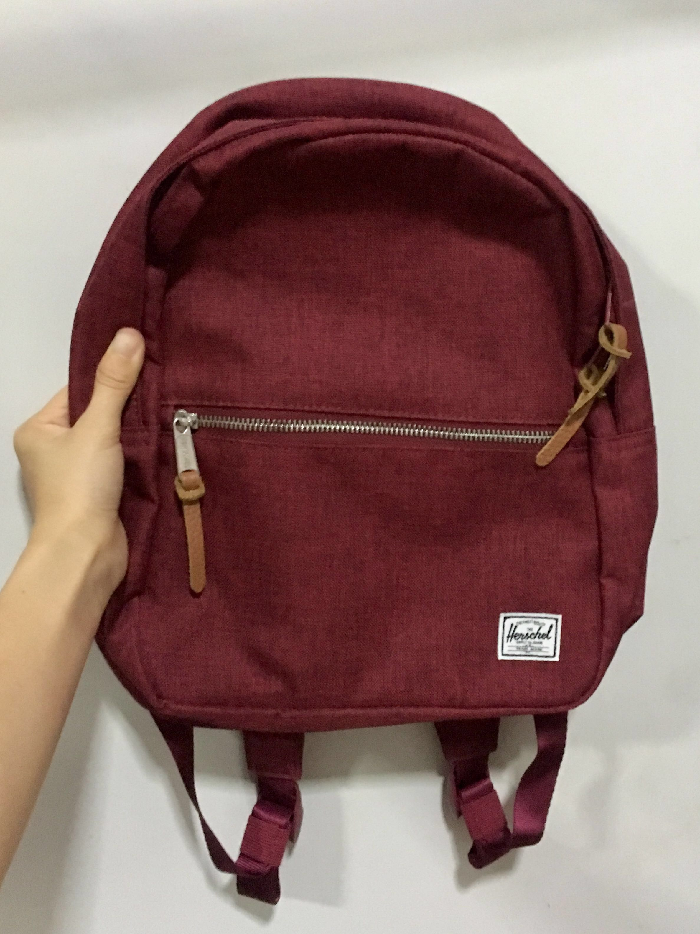 8343dba1747 Authentic Herschel Town XS Backpack