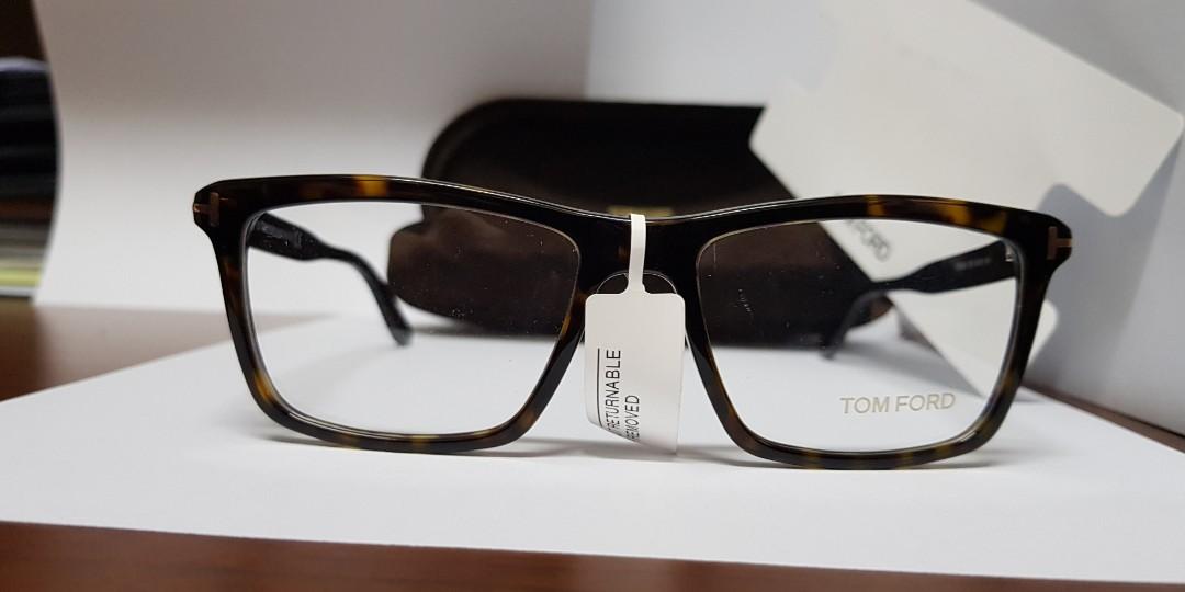 43b105df890e Brand new Tom Ford glass frame TF5407