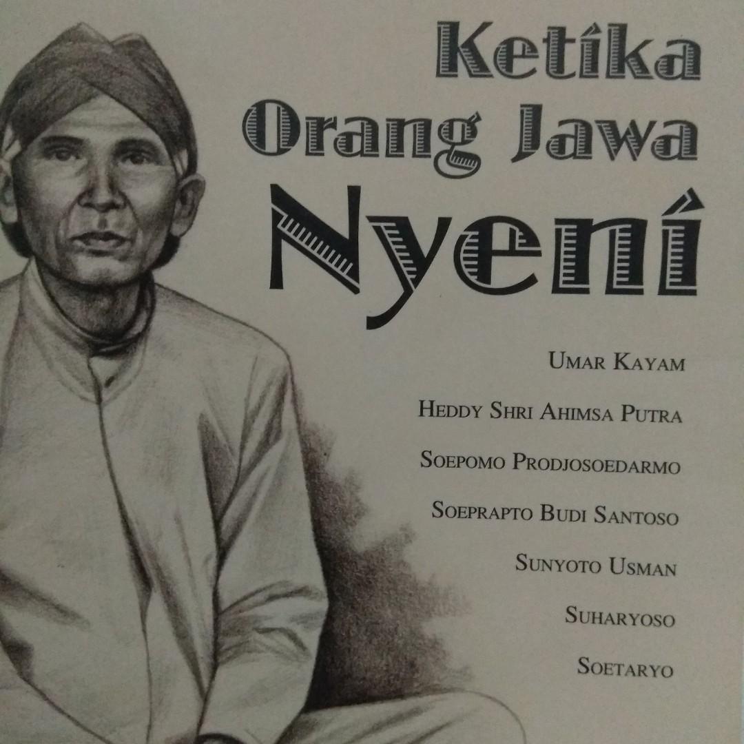 Unduh 98 Gambar Keren Orang Jawa Keren Gratis