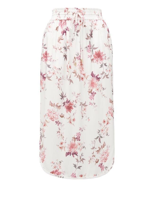 273427a3c9 Cara Ruched Waist Midi, Women's Fashion, Clothes, Dresses & Skirts ...