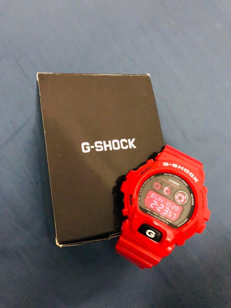 G shock GDX