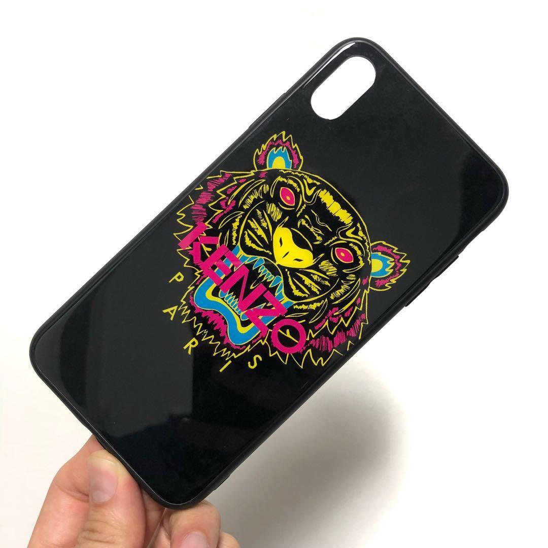 kenzo case iphone xs max