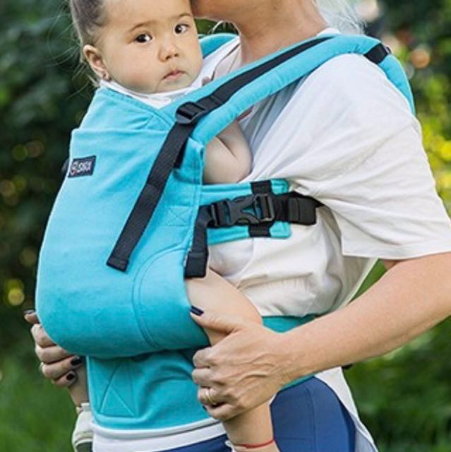 c0f02dfd756 Isara Full WC Baby Carrier