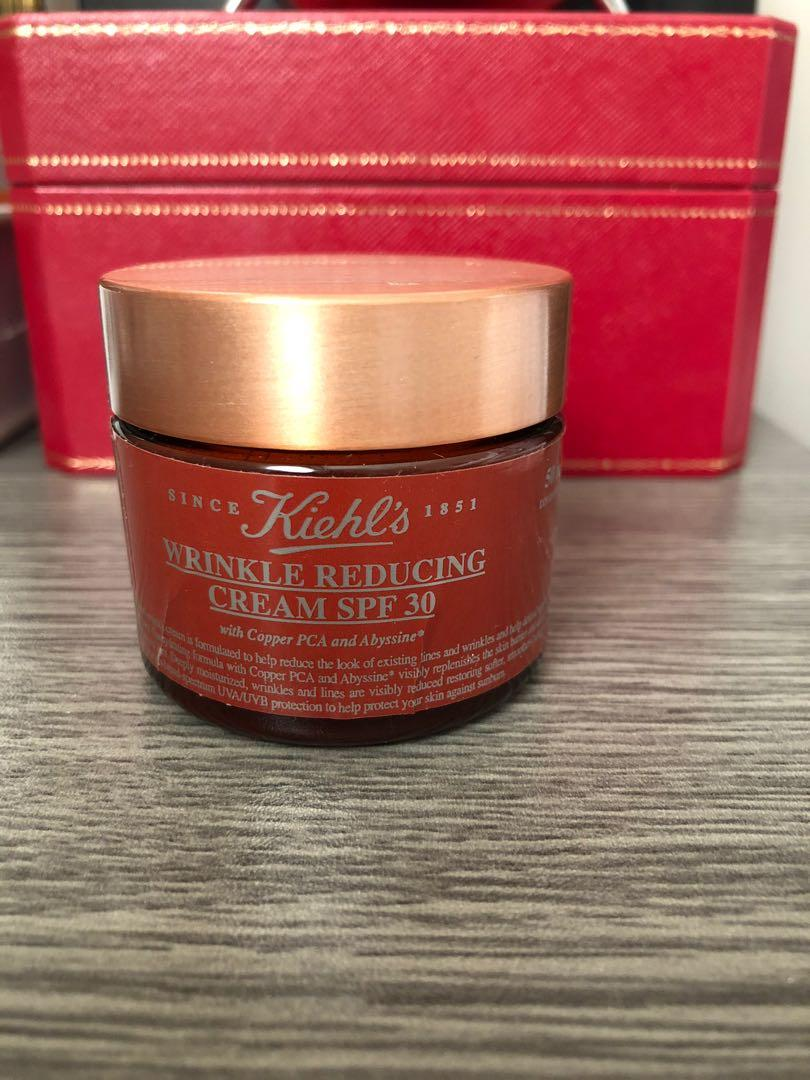 Kiehl's Wrinkle Reducing Cream