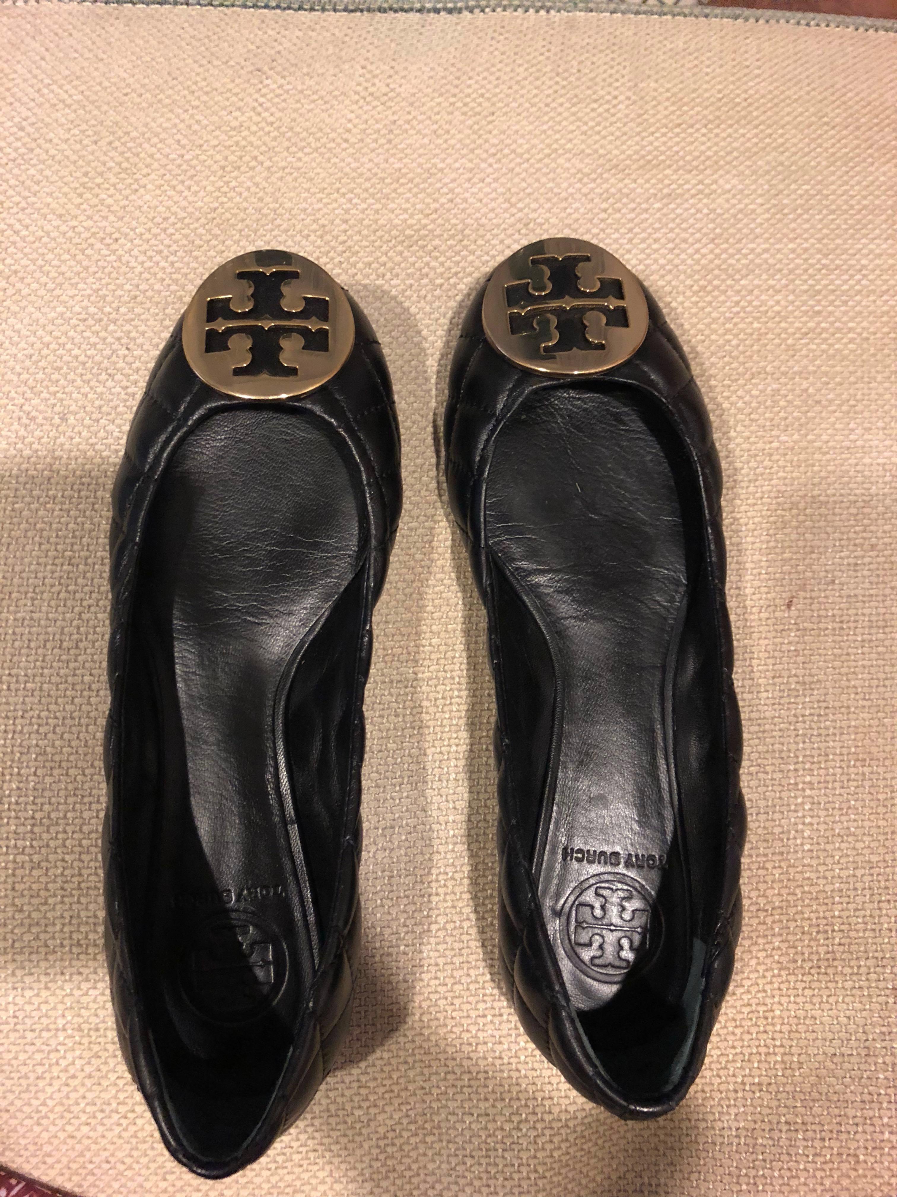 735603cf27fd Like NEW Tory Burch Shoes