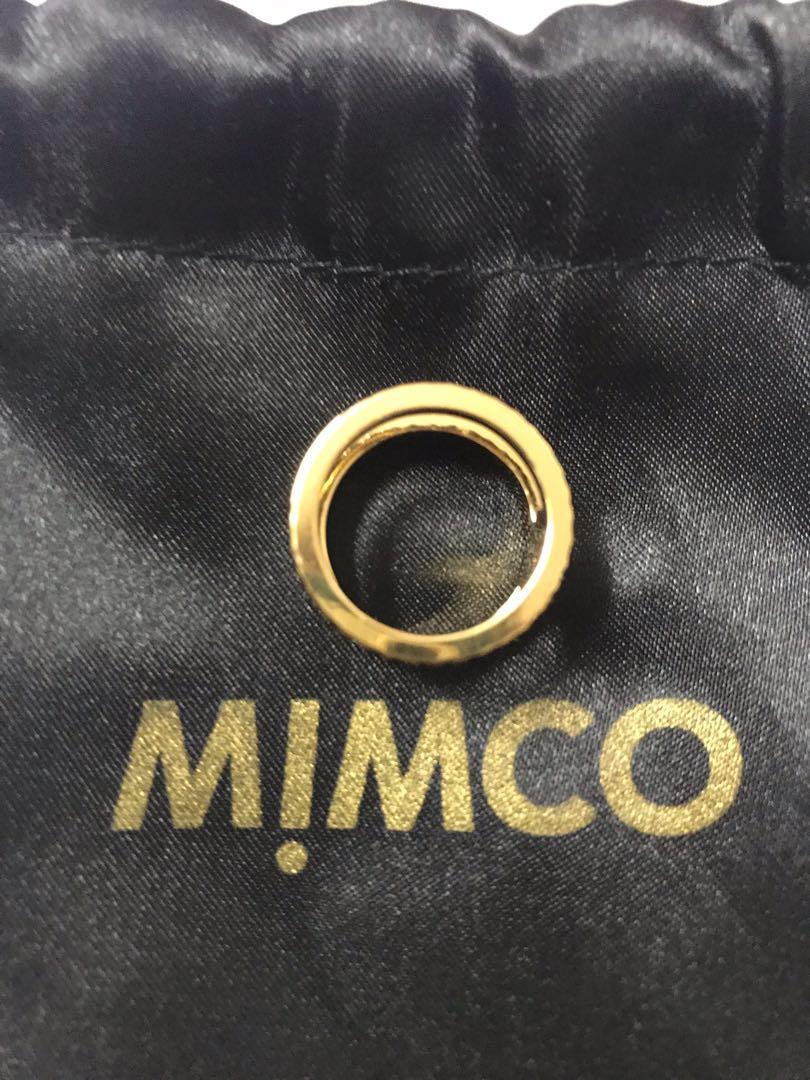Mimco ring