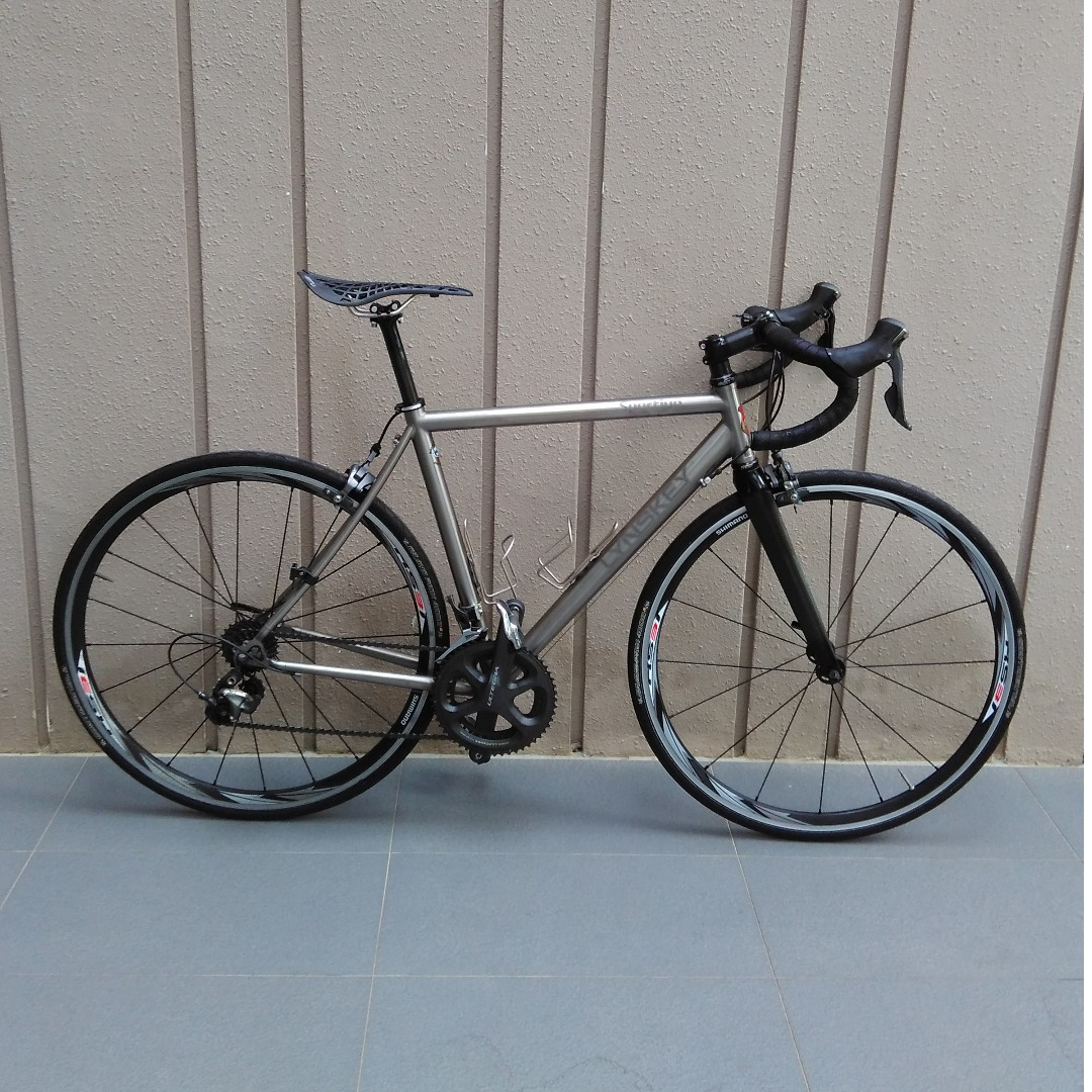 b65150c1c33 Nice Lynskey Sportive for sale, Bicycles & PMDs, Bicycles, Road ...