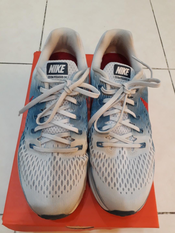 7b18bfd1f60802 Nike Air Zoom Pegasus 34