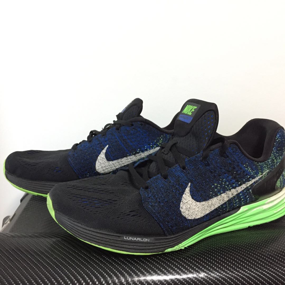 7682bb907174 Nike Lunarglide 7 Running Shoes.