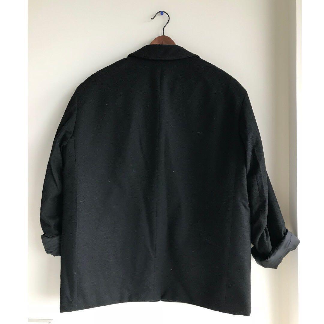 NWT Aritzia Babaton Demings Jacket - OVERSIZED fit