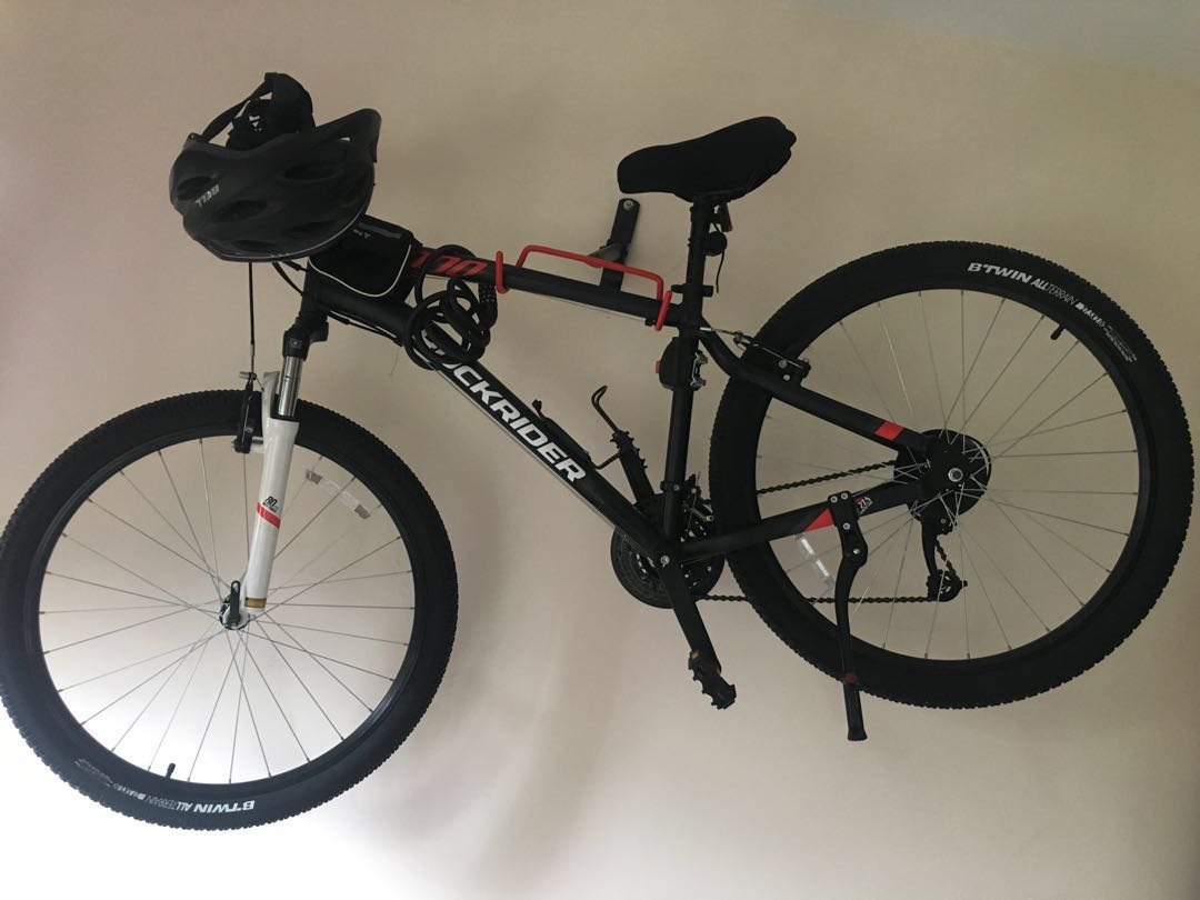baa83367b Rockrider ST-100 Mountain Bike