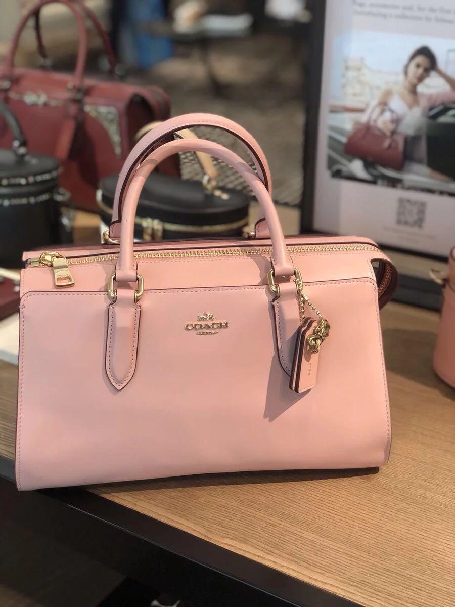 14db577b SALE COACH women's Selena Bond Bag F39290, Women's Fashion, Bags ...