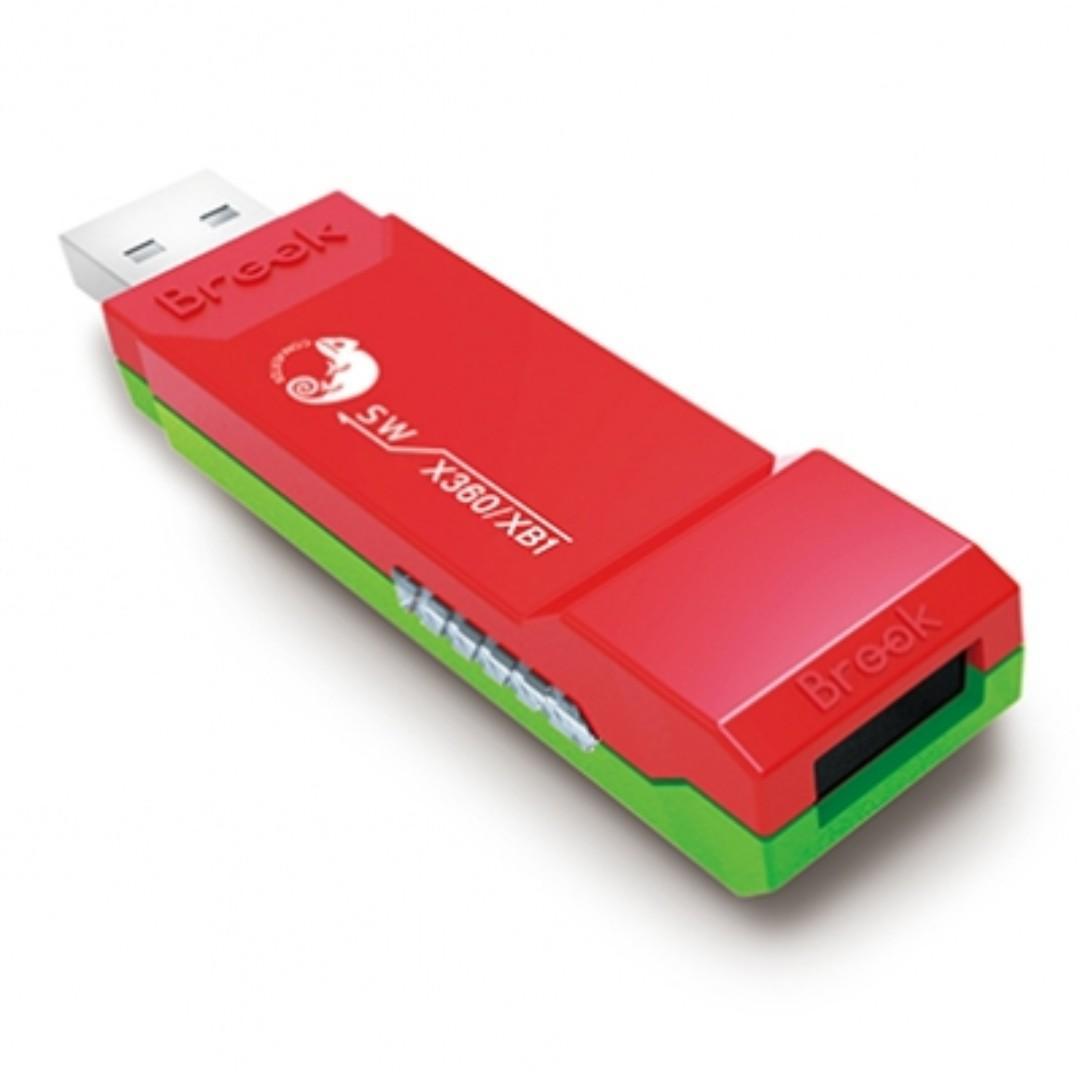 SG Seller Brook Design - SW-GN Game Controller Super Converters