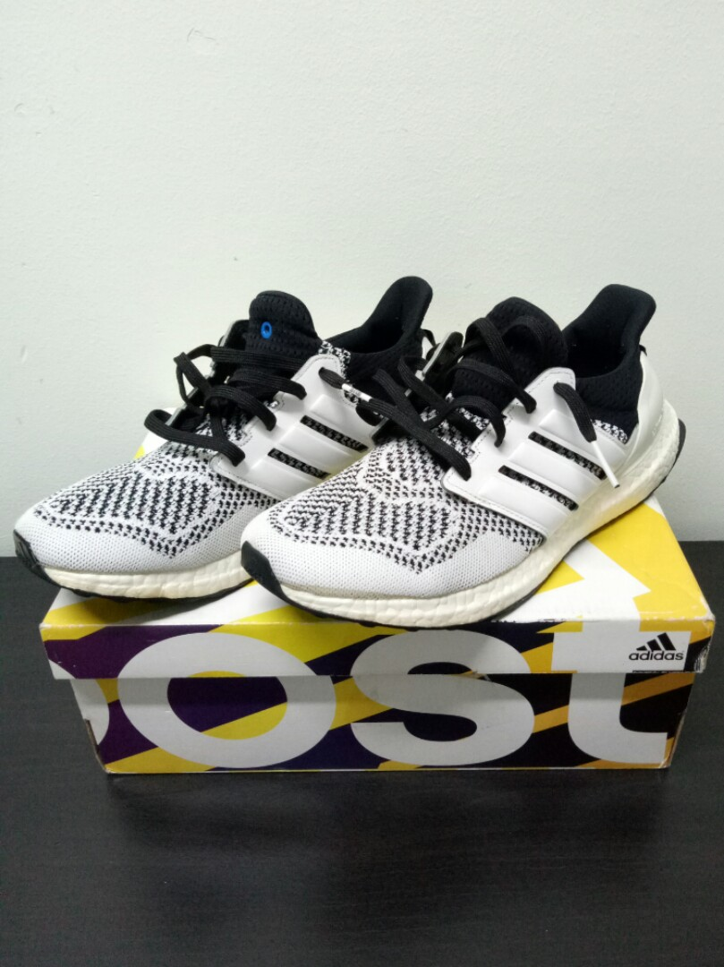 a1d69744f7dfe STEAL Ultra boost x sns tee time 1.0