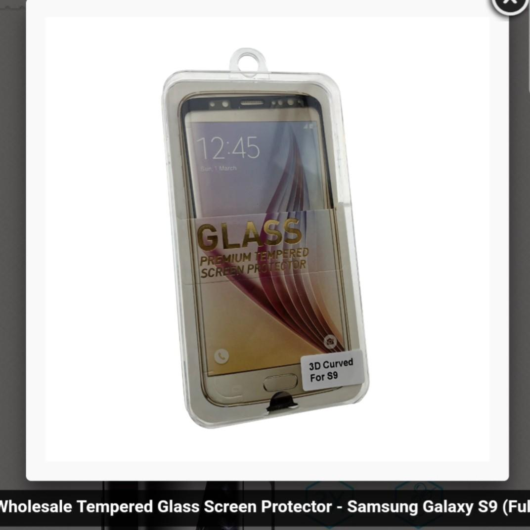 Tempered glass screen protector. 8$ any phone any model.. front back both available.  24 hours notice