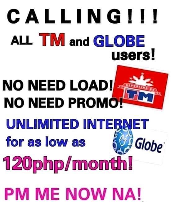 Vpn Monthly Internet plan on Carousell