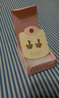 耳環 Ear ring(包郵 Free postage)