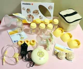 Medela Pump Set