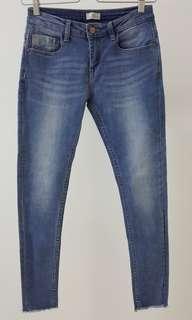 P&Co Denim Skinny Jeans Size XS-S #MMAR18