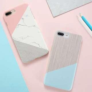 Marble iPhone Case - Ultra Slim & Hard phone cover
