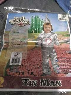 Costume for baby
