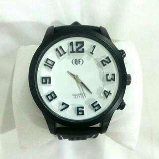 Inspired Quartz Watch