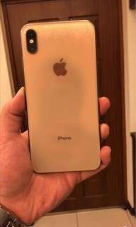 🚚 iPhone X's max 256g