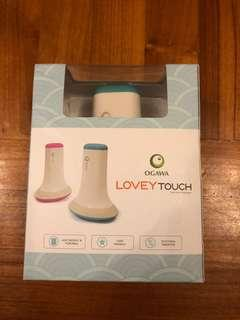OGAWA  LOVEY TOUCH 全新