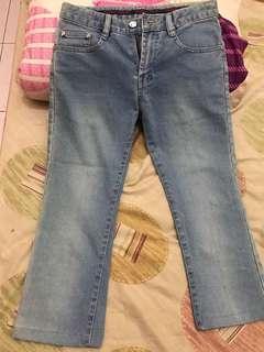 """Jeans 7/8 Merk """"Claride"""""""