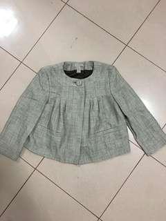 H&M Work Blazer Jacket