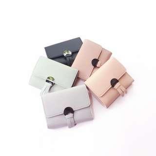 Miniso Import Wallet