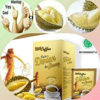 Kopi Durian Equs