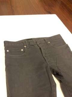 Dior Jeans Size 29