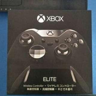 🚚 BNIB XBox One Elite Controller (With Local Warranty)
