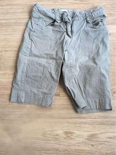 Urban life shorts-EUC-size 1/2