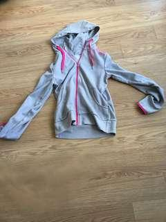Better Bodies Zip up hoodie-EUC-Size S