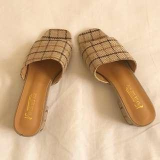 👡 sandals
