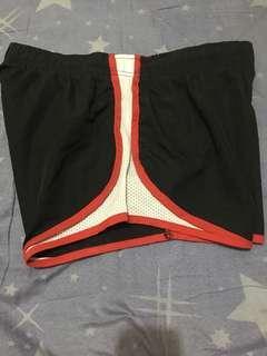 Marika gym running shorts